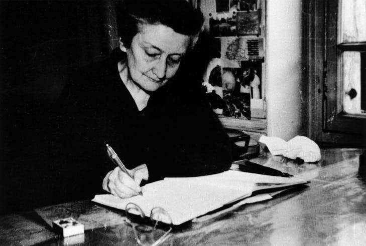 """Madeleine Delbrêl reconnue """"vénérable"""""""