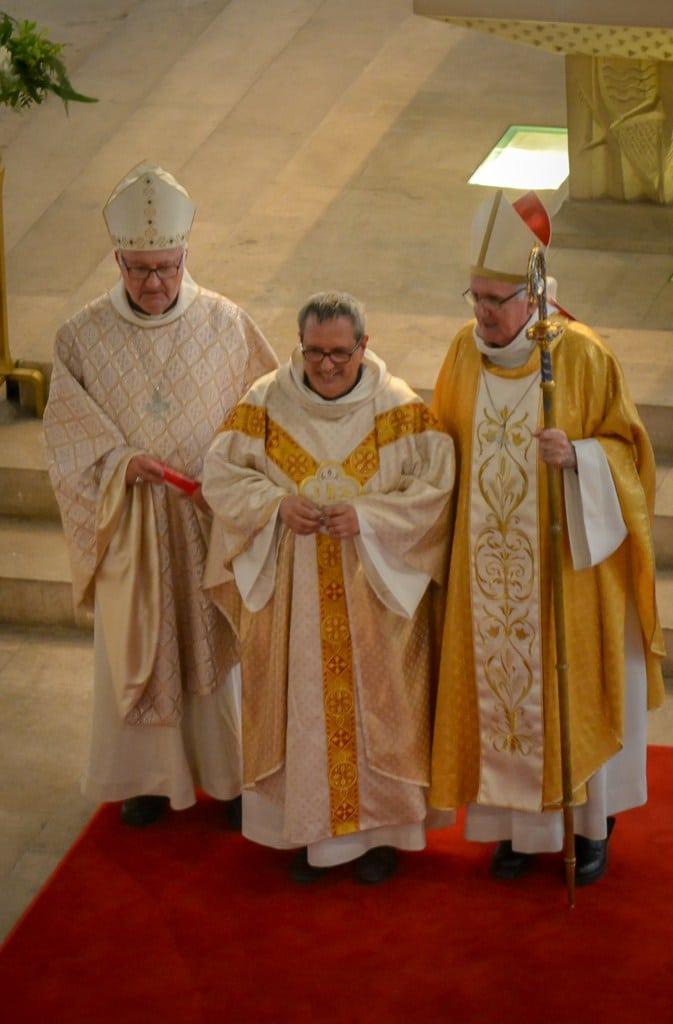 Ordination de Pierre Plantié