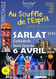 Concert spirituel, Scèn'Epi